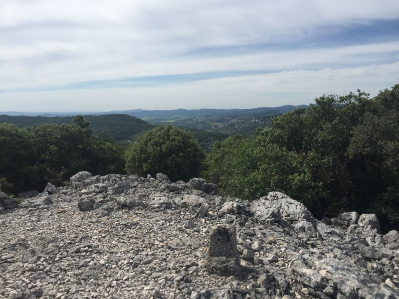 The Big Stone Trail
