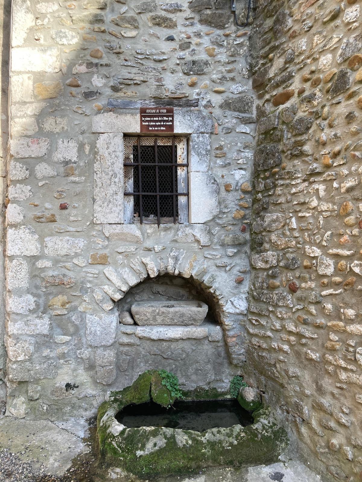 fontaine-du-viviers-Saint-Marcel